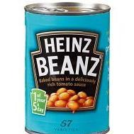 Mr. Heinz